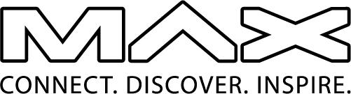 Adobe MAX Logo
